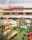 Co-Working Space Design Cover Image