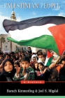 Palestinian People: A History Cover Image