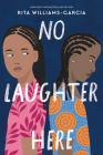 No Laughter Here Cover Image