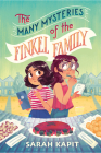 The Many Mysteries of the Finkel Family Cover Image