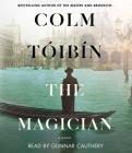 The Magician: A Novel Cover Image