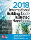 2018 International Building Code Illustrated Handbook Cover Image