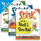Stink Set 3 (Set) Cover Image