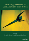 Peter Lang Companion to Latin American Science Fiction Cover Image