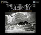 The Ansel Adams Wilderness Cover Image