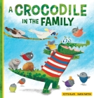 A Crocodile in the Family Cover Image