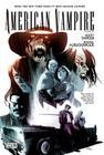 American Vampire Vol. 6 Cover Image