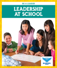Leadership at School Cover Image
