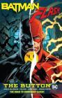 Batman/Flash: The Button Cover Image