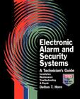 Electronic Alarm and Security Systems Cover Image