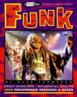 Funk (Third Ear) Cover Image