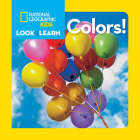 National Geographic Kids Look and Learn: Colors! Cover Image