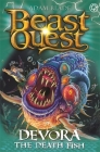 Beast Quest: Devora the Death Fish: Series 27 Book 2 Cover Image