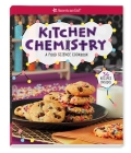 Kitchen Chemistry: A Food Science Cookbook Cover Image