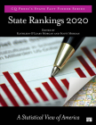 State Rankings 2020: A Statistical View of America Cover Image