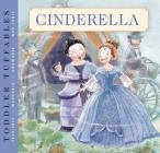 Toddler Tuffables: Cinderella: A Toddler Tuffables Edition (Book 4) Cover Image