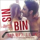 Sin Bin Cover Image