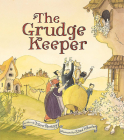 The Grudge Keeper Cover Image