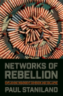 Networks of Rebellion (Cornell Studies in Security Affairs) Cover Image