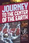 Journey to the Center of the Earth (Graphic Revolve: Common Core Editions) Cover Image