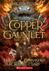 The Copper Gauntlet (Magisterium #2) (The Magisterium #2) Cover Image