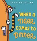 When a Tiger Comes to Dinner Cover Image
