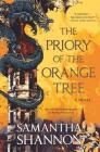 The Priory of the Orange Tree: THE NUMBER ONE BESTSELLER Cover Image
