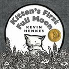 Kitten's First Full Moon Cover Image