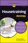 Housetraining for Dummies Cover Image