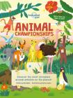 Animal Championships Cover Image