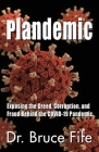 Plandemic: Exposing the Greed, Corruption, and Fraud Behind the COVID-19 Pandemic Cover Image