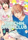 Yarichin Bitch Club, Vol. 2 Cover Image