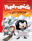 The Lost Expedition (Poptropica Book 2) Cover Image