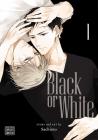 Black or White, Vol. 1 Cover Image