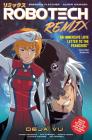 Robotech Remix Vol. 1: Deja Vu Cover Image
