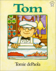 Tom Cover Image