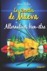 Les recettes de Maeva - Alternatives bien-être Cover Image