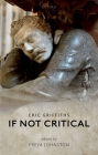 If Not Critical Cover Image
