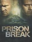 Prison Break: Screenplay Cover Image