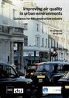 Improving Air Quality in Urban Environments: Guidance for the Construction Industry (Br 474) Cover Image