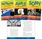Technology Pioneers Set 2 (Set) Cover Image