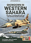 Showdown in Western Sahara, Volume 2: Air Warfare Over the Last African Colony, 1975-1991 (Africa@War #44) Cover Image