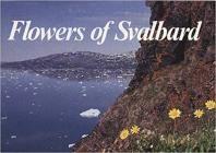 Flowers of Svalbard Cover Image