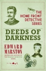 Deeds of Darkness (Home Front Detective #4) Cover Image