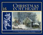 Christmas in My Heart, Volume 16 Cover Image