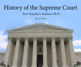 History of the Supreme Court Cover Image
