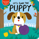 Let's Find the Puppy Cover Image