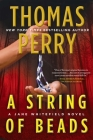 A String of Beads (Jane Whitefield #2) Cover Image