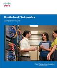 Switched Networks Companion Guide Cover Image