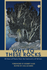 Why to These Rocks: 50 Years of Poems from the Community of Writers Cover Image